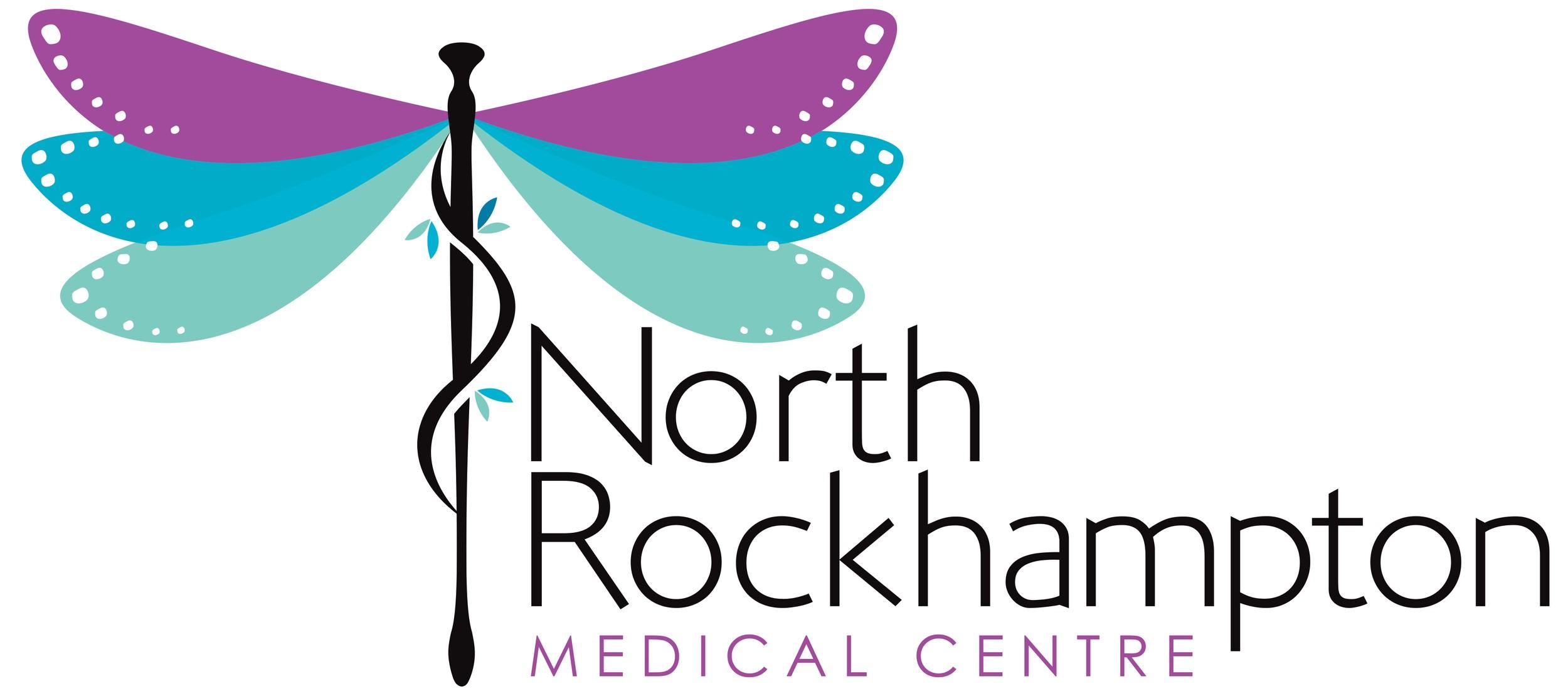 North Rockhampton Medical Centre Logo