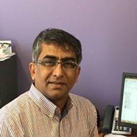 Dr Mahmood